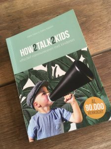 positieve communicatie met kinderen